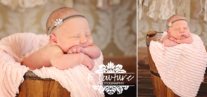 AVA JONES Diptych 3 B COUTURE BABY AVA (SOUTHERN UTAH NEWBORN PHOTOGRAPHER)