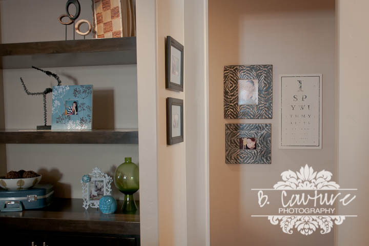 ELEMENTS FRAMES1 ELEMENTS FRAME CO WALL GALLERY {WEDNESDAY INTERIOR DESIGN INSPIRATION}