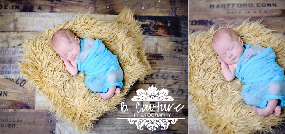 KASE BLUE WRAP Diptych 3 B COUTURE BABY KASE {NEWBORN PHOTOGRAPHER, SAINT GEORGE, UTAH}