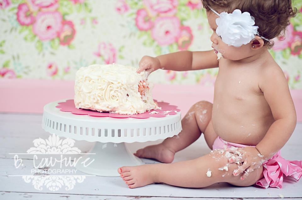 1206HALLIE CROWTHER228 HAZE 2 BIRTHDAY GIRL CAKE SMASH | ST GEORGE UTAH BABY PHOTOGRAPHER