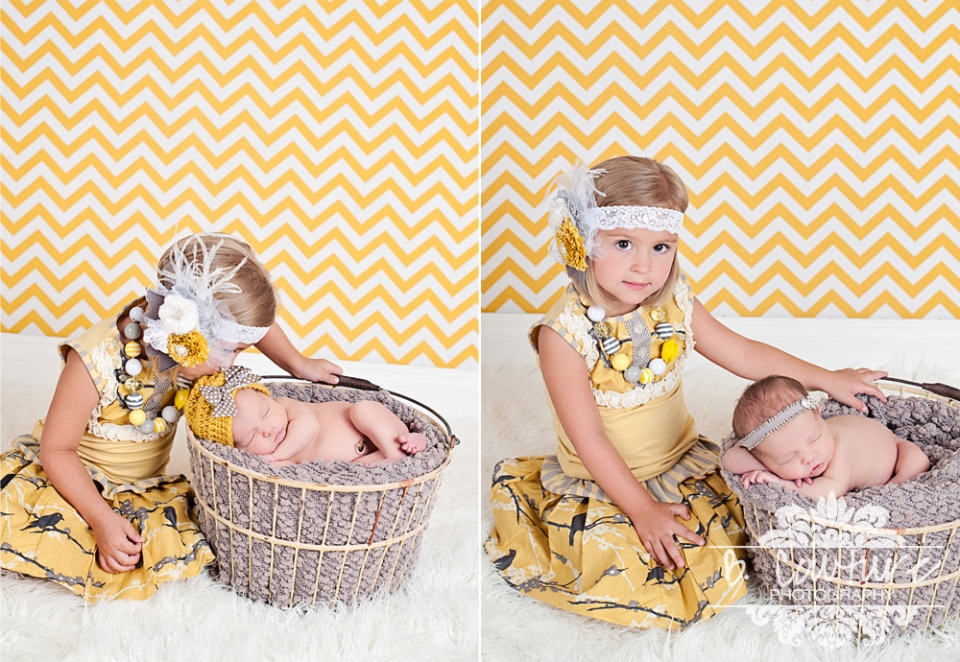 LUXI AND MADDIX Diptych 1 B COUTURE NEWBORN BABY LUXI {11 DAYS NEW} | SOUTHERN UTAN NEWBORN PHOTOGRAPHY STUDIO