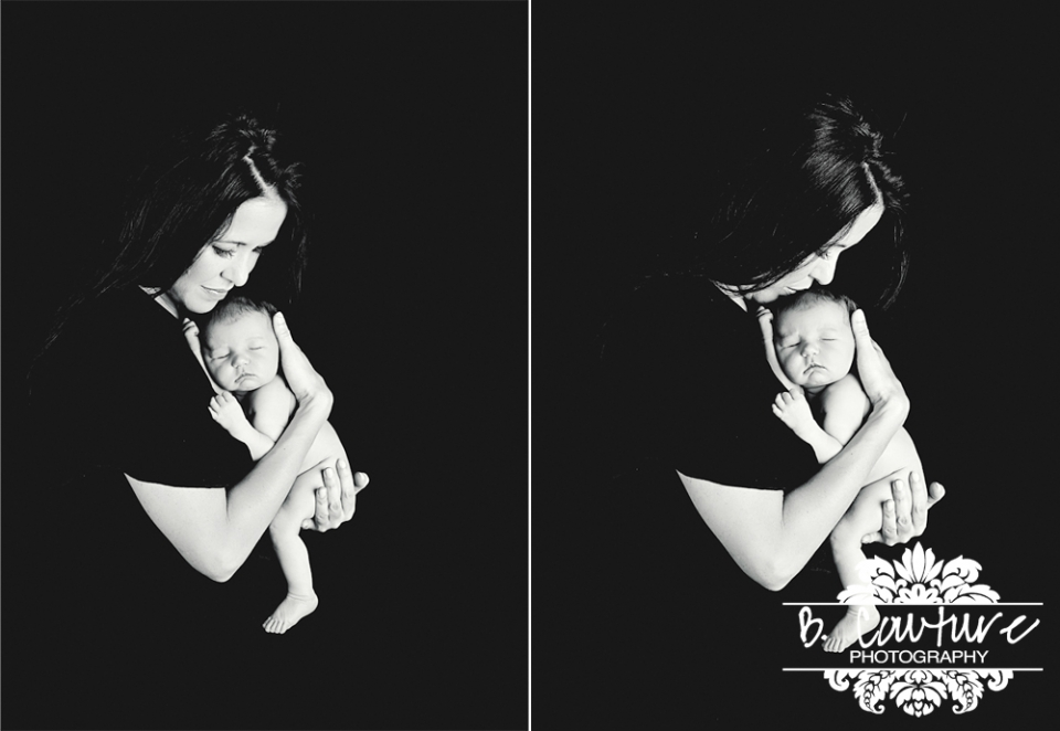 NYA Diptych 1 B COUTURE NEWBORN BABY NYA {7 DAYS NEW} | ST GEORGE, SOUTHERN UTAH BABY PHOTOGRAPHER