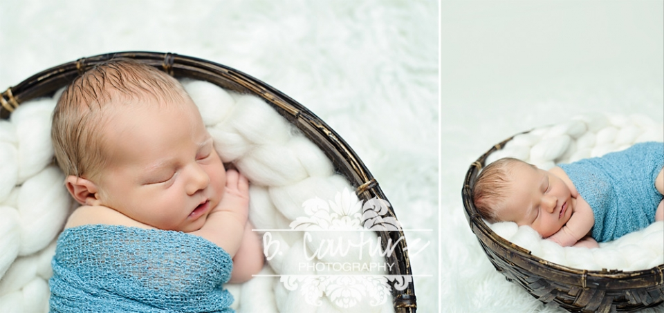 NEWBORN BABY BOY DALLIN BABY DALLIN {4 DAYS NEW} | SOUTHERN UTAH NEWBORN PHOTOGRAPHER