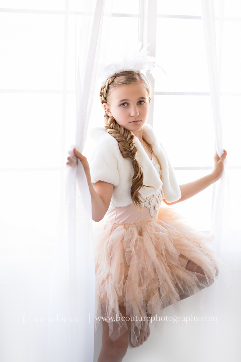 Tutu Du Monde About A Girl Collection Child Commercial