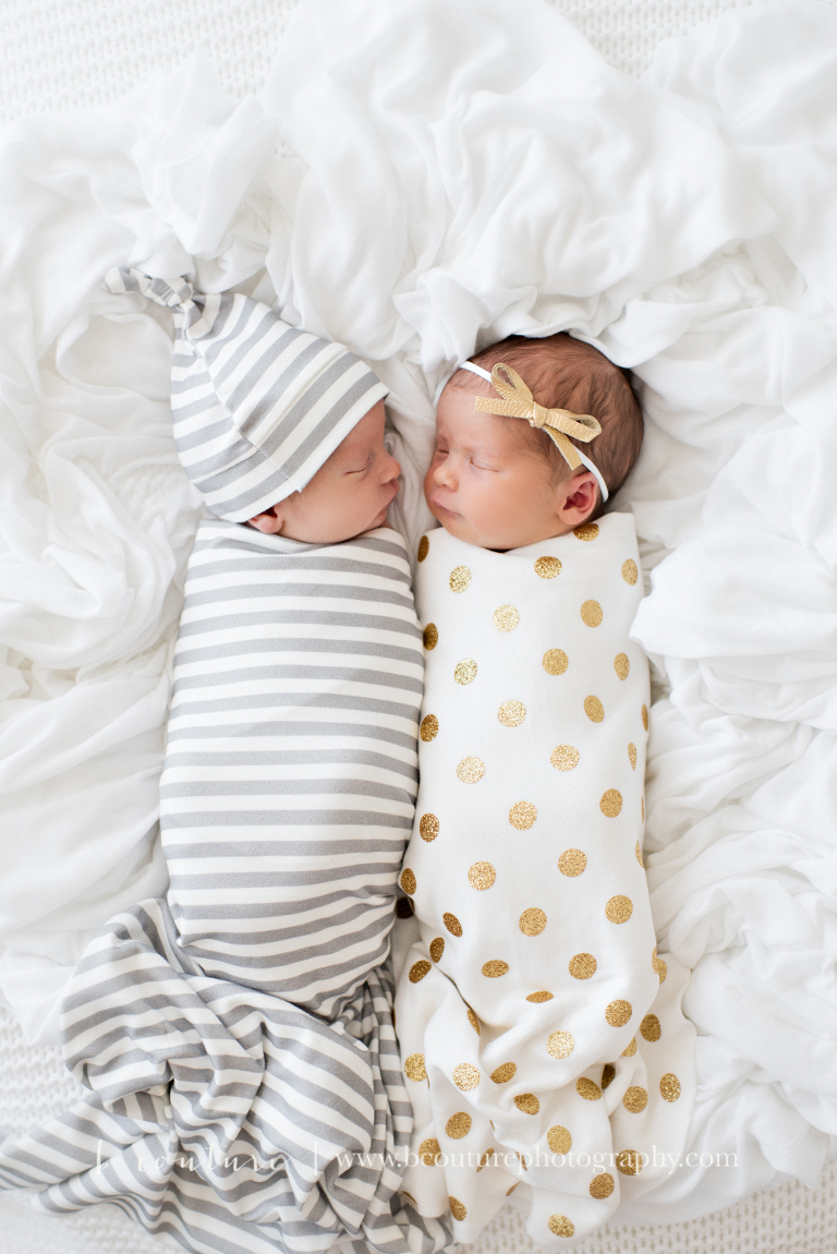 Newborn Twins Utah Newborn Baby Photographer 187 B Couture