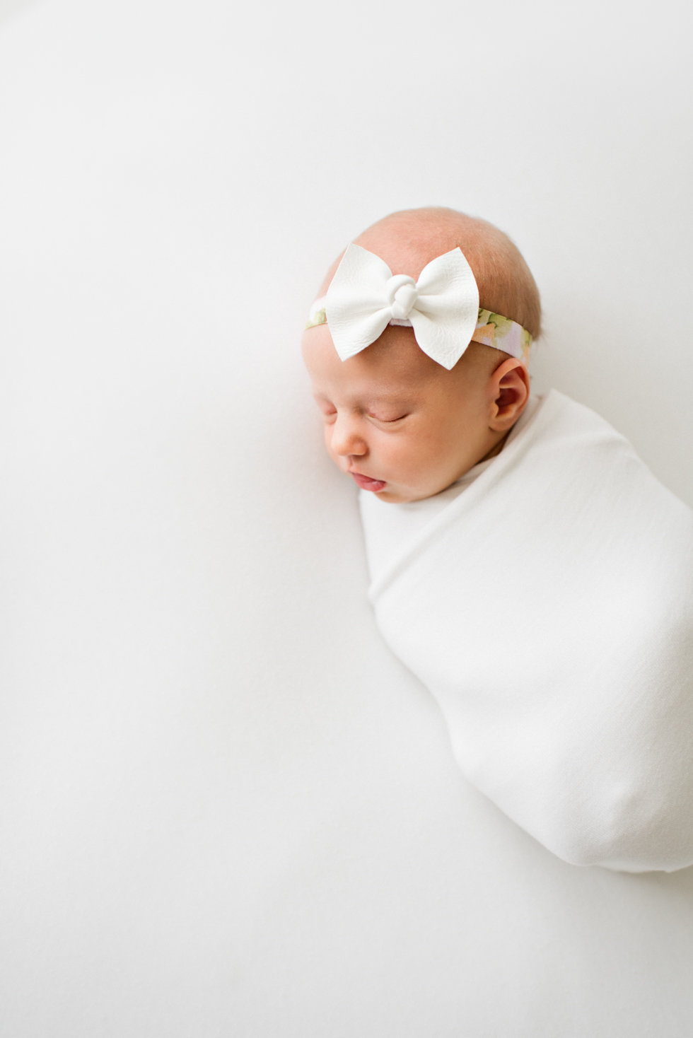 Tiny Baby Girl U2026utah Newborn Photography Studio  U00bb B Couture